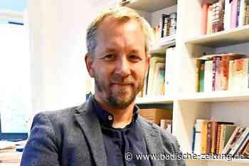 Wie ein in Teningen lebender Sinologieprofessor zu seinem Buchthema fand - Teningen - Badische Zeitung