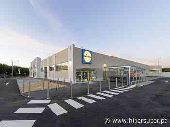Lidl abre loja renovada em Vila do Conde - Hipersuper