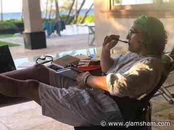 Matthew McConaughey In Conversation With Sadhguru - glamsham.com