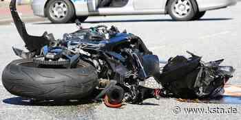 Mechernich: Autofahrerin kollidiert mit Motorradfahrer - Kölner Stadt-Anzeiger