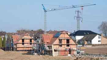 Pläne für Einfamilienhaus abgelehnt: Bauwerber schimpft in Sitzung über Bürgermeister Stadler - Merkur Online