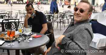 Kevin Spacey spotted in Italy as he films first role since sexual misconduct allegations in 2017 - 9TheFIX
