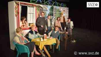 Parchim: Junges Staatstheater bereitet sich auf Neustart vor | svz.de - svz – Schweriner Volkszeitung