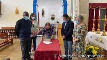 Obras de recuperação da Igreja Matriz de Aljustrel arrancam em Julho Obras custam perto de 170 - Sul Informacao
