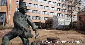 Haushalt der Stadt Eschweiler: Stefan Kaever fordert weitere Finanzhilfe von Land und Bund - Aachener Zeitung