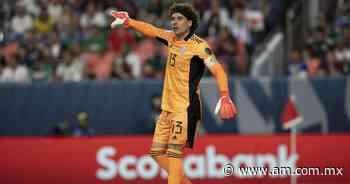 Club América Guillermo Ochoa: no solo Carlos Acevedo tiene doble, también portero - Periódico AM