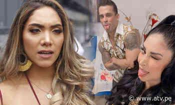 Isabel Acevedo no se deja y le responde a Pamela Franco por llamarla 'mostrito' - ATV.pe