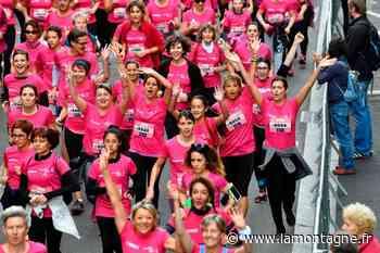 La cause féminine tient le rythme et reviendra à Thiers (Puy-de-Dôme) avec les Foulées roses - Thiers (63300) - La Montagne