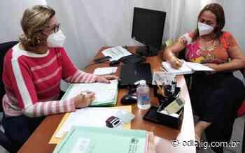Itaperuna vai vacinar profissionais da Educação contra a Covid-19 e se prepara para o ensino híbrido - Jornal O Dia