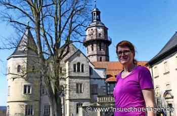 Schlossverwaltung - Ein Schloss als zweites Zuhause - inSüdthüringen