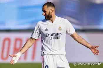 Gignac préféré à Benzema pour les JO, une mauvaise blague ? - Sport.fr - Sport.fr