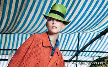 Horta em casa: dicas para criar a sua de maneira fácil e eficiente - Vogue Brasil