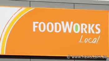 NSW Covid-19 hot spots: Virus alert for Foodworks supermarket - NEWS.com.au