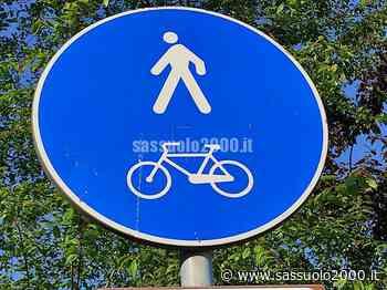 Si completa la ciclopedonale Correggio-Fosdondo - sassuolo2000.it - SASSUOLO NOTIZIE - SASSUOLO 2000