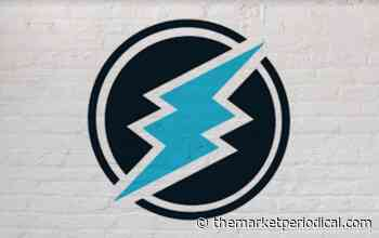 ELectroneum Price Analysis: ETN Token Sees A Decline In The Large Transactions - Cryptocurrency News - The Market Periodical