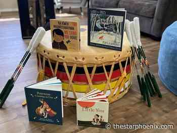 Family literacy hub to open in La Ronge - Saskatoon StarPhoenix