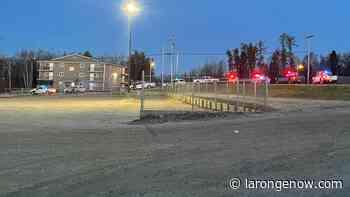 La Ronge RCMP respond to altercation complaint, heard gunshots on arrival - larongeNOW
