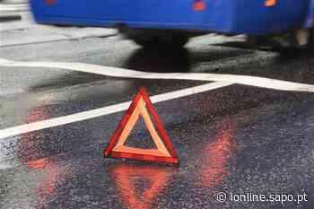 Lisboa. Mulher de 20 anos morre em acidente no Marquês de Pombal 10:34 - Jornal i