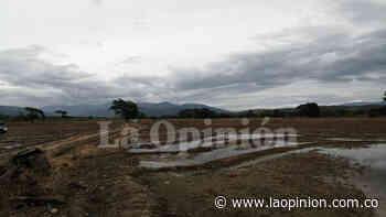 Hallan cadáver de un hombre en trocha de Villa del Rosario | Noticias de Norte de Santander, Colombia y el mundo - La Opinión Cúcuta