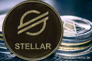 Stellar Lumens (XLM) einfach kaufen - Ratgeber & Anbieter 2021 - BTC-ECHO