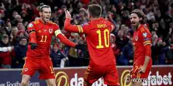Walisische Nationalmannschaft wird an EM von Gareth Bale angeführt - Nau.ch