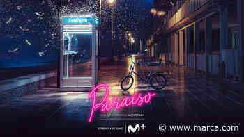 'Paraíso': así es la serie española que recuerda a 'Stranger Things' - MARCA.com