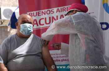 Chacabuco: denuncian irregularidades en la vacunación - Diario Democracia