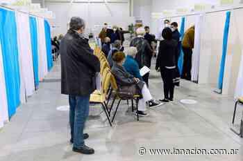 Coronavirus en Argentina: casos en Trenque Lauquen, Buenos Aires al 5 de junio - LA NACION