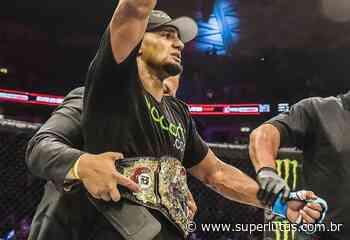 Campeão dos meio-médios, Douglas Lima busca uma nova chance de conquistar o seu segundo cinturão do Bellator - SUPER LUTAS