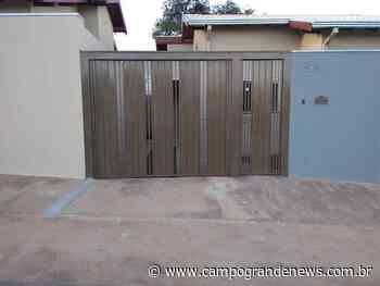 Excelente casa-1 suíte-1 quarto-WC social-próxio Shopping-Nova Lima. Classificados Campo Grande News - Campo Grande News