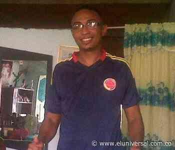 'El Gafita', asesinado de cinco balazos en Coveñas, era cartagenero - El Universal - Colombia