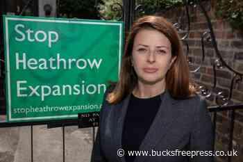 MP: 'Building on Green Belt should be a last resort' - Bucks Free Press