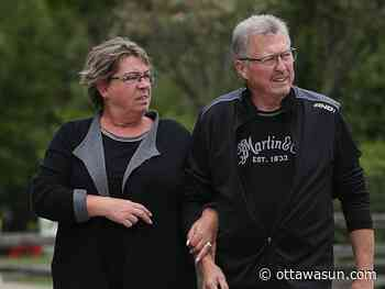 """VACCINATED IN U.S.: Couple from Smiths Falls say health officials have """"harassed"""" them - Ottawa Sun"""