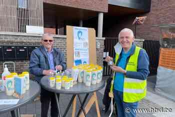 Kaarsen met gratis babbel en wijwater - Het Belang van Limburg