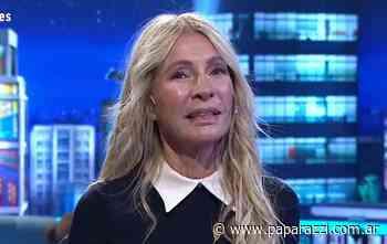 """Cris Morena lloró al recordar a Romina Yan: """"Yo creo que vive en..."""" - Paparazzi"""