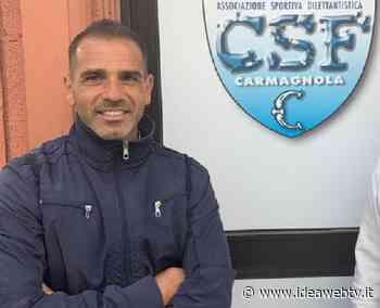 Calcio Giovanile: il CSF Carmagnola saluta dopo 10 anni mister Antonio Rega - IdeaWebTv
