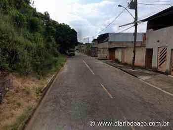 Ladrões levam até um cãozinho em furto a residência, em Ipatinga - Jornal Diário do Aço