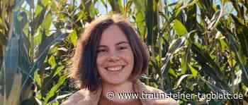 Grassau: Pia Endres ist gerade mal 18 und schon Autorin - Traunsteiner Tagblatt