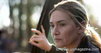 Kate Winslet Wears a Wig and 'Patches of an Eyebrow' in 'Mare of Easttown' - Us Weekly