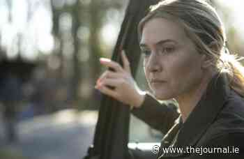 Your evening longread: Kate Winslet on Mare of Easttown - TheJournal.ie