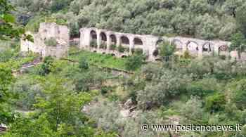 Gragnano, riscoperto acquedotto: «Risale all'epoca romana» - Positanonews - Positanonews