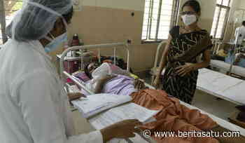 Otoritas New Delhi Laporkan 1.000 Kasus Jamur Hitam - BeritaSatu