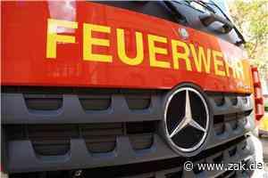 Hohenzollern Keine Verletzten, aber hoher Schaden bei Dachstuhlbrand in Burladingen-Starzeln - Zollern-Alb-Kurier