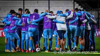 Diego Arismendi y su análisis tras el triunfo de Montevideo City Torque por la Sudamericana - ESPN Deportes