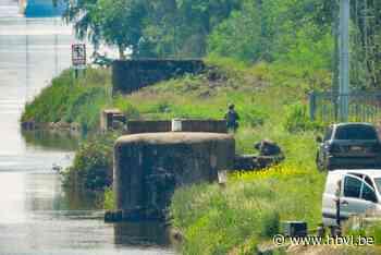 Kanaalbunkers waar naar Jürgen Conings is gezocht, moesten de Duitsers afremmen in WO II - Het Belang van Limburg