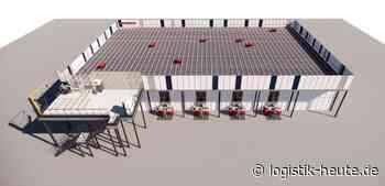 Lagertechnik: AutoStore demnächst bei Tece in Emsdetten im Einsatz - Logistik Heute
