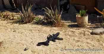 Nuevo tiroteo en San Felipe; un muerto - ELIMPARCIAL.COM