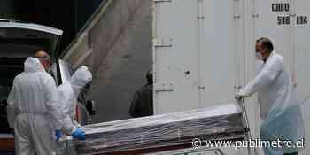 Terrible error en San Felipe: morgue entregó cuerpo equivocado a familiares - Publimetro
