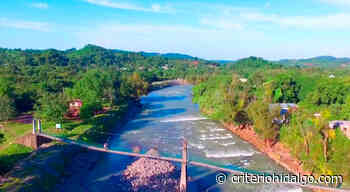 Monitorean ríos de San Felipe Orizatlán ante un posible desbordamiento - Criterio Hidalgo