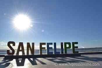 Esperan desarrollo en San Felipe tras municipalización   Adelante Valle   ivpressonline.com - Imperial Valley Press